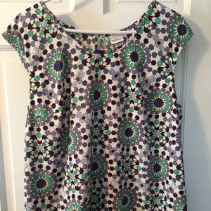 Sleeveless blouse xxl